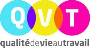 ca c'est fait logo QVT